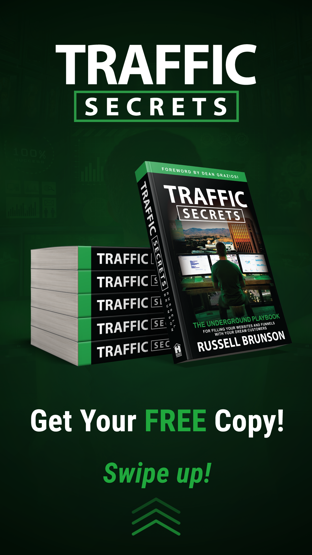 how to drive traffic to your social media, website 2020