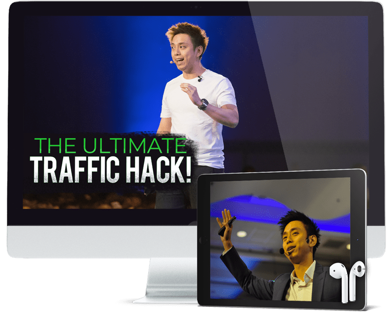 Bonus #4 - The Ultimate Traffic Hack!