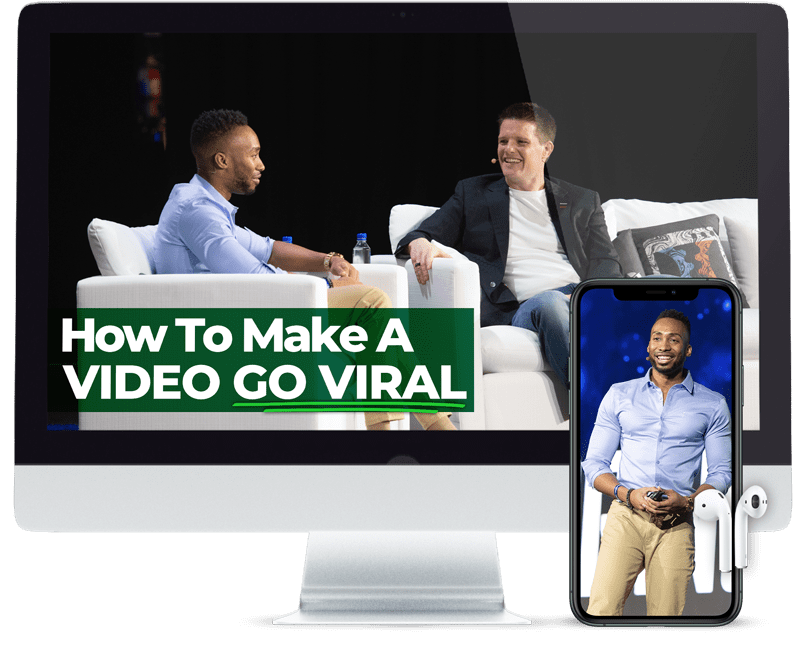 Bonus #3 - How To Make A Video Go Viral